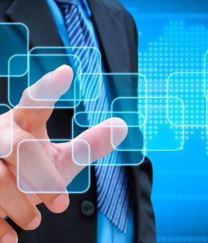 Redes sociales corporativas. Cómo usarlas. - Yotta Technologies